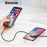 Baseus iP Cable Wireless Charger