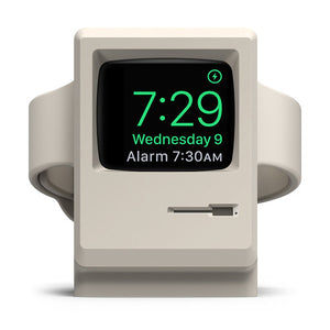 Elago W3 Vintage Stand for Apple Watch