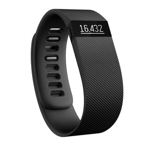 Fitbit Charge Wristband - Black