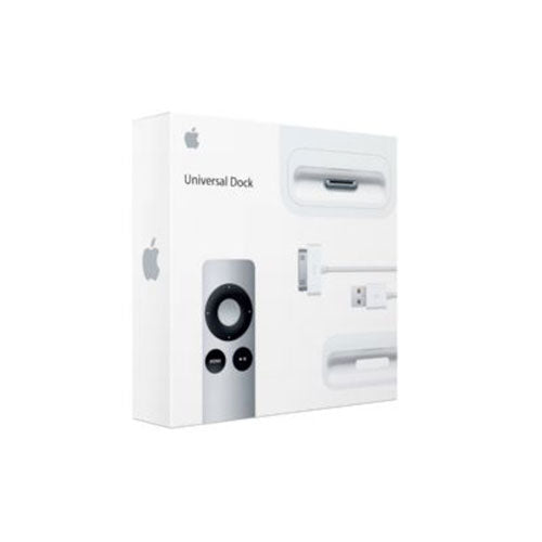 Apple Universal Dock - White