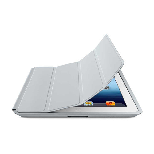 Apple Smart Case for iPad 2/3/4 - Polyurethane