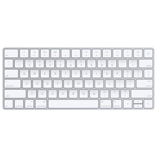 Apple Magic Keyboard - US English|MetroSix