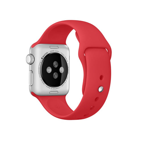 38mm Sport Band for Apple Watch Red