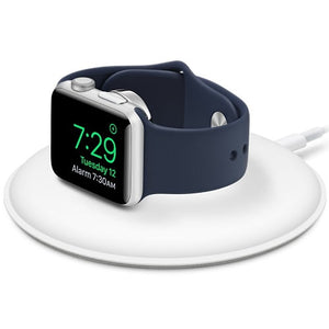 Apple Watch Magnetic Charging Dock - White