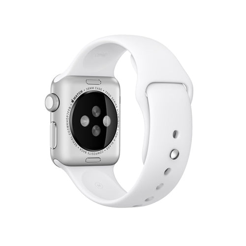 38mm Sport Band for Apple Watch White
