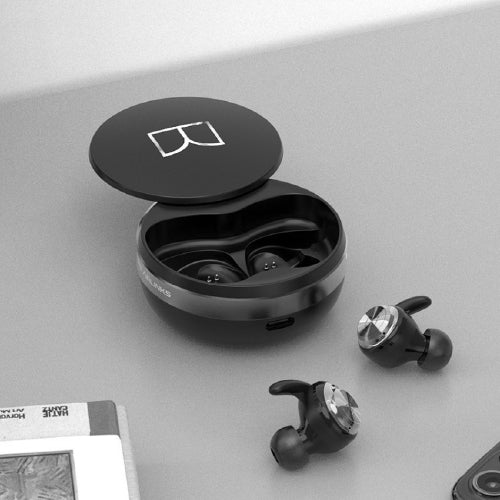 Monster iSport Compete Airlinks Wireless Earbuds