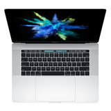 Apple 15-inch MacBook Pro with Touch Bar and Touch ID 2.8GHz Quad-Core i7 - 256GB (Mid 2017)