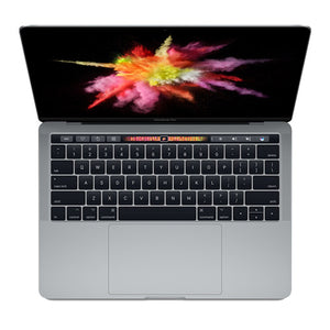 Apple 13-inch MacBook Pro with Touch Bar and Touch ID 3.1GHz Dual-Core i5 - 256GB (Mid 2017)