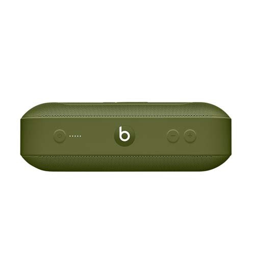 Beats Pill+ Speaker - Neighborhood Collection