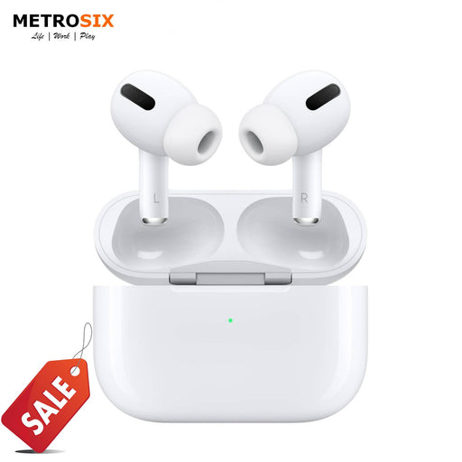 Apple AirPods Pro - Brand New with 1 Year Warranty