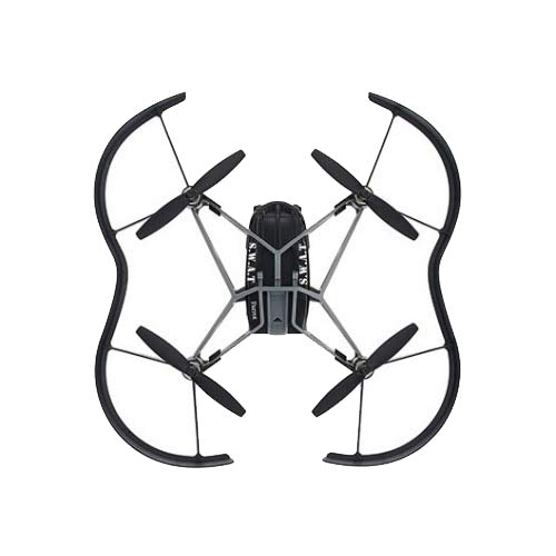 Parrot Airborne Night Swat - Black-4