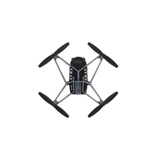 Parrot Airborne Night Swat - Black-5