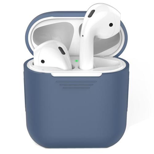 AhaStyle PodFit Silicone Case for AirPods