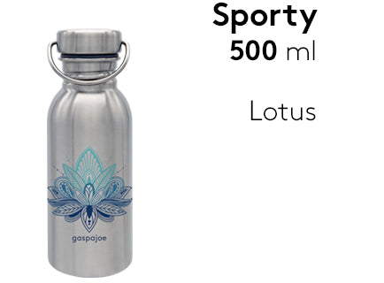 Gourde GASPAJOE Sporty 500ml