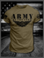 AMRY of the LORD T-Shirt | Grit Style Gear