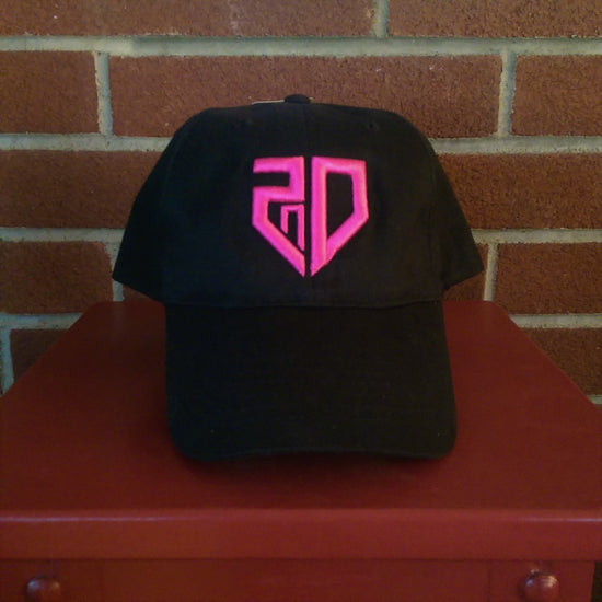 2ND Amendment Pink 3D Embroidered Hat | Grit Style Gear