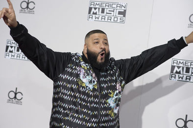 DJ Khaled's Father of Asahd is dropped