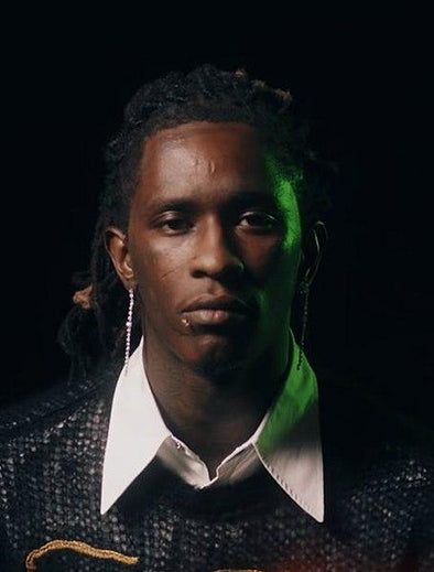 Young Thug Flexes Booking Fees For His Shows