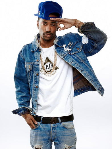 Big Sean Net Worth 2018