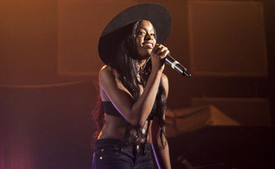 Azealia Banks Stirs Thirst, Posts Nude on Social Pages