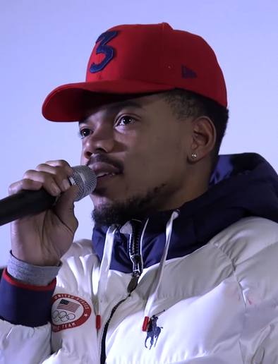 Chance the Rapper Claims Cardi B and Nicki Minaj Beef was Manufactured