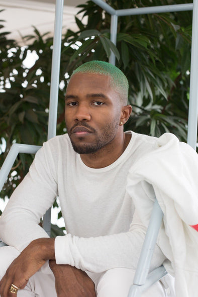 Frank Ocean Net Worth 2019