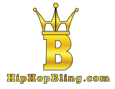 HipHopBling.com Redesigned - Hip Hop Jewelry