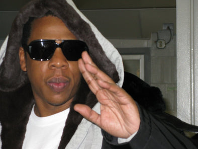 Make Sure You're Rolling With Hov Swagger Without His Bankroll