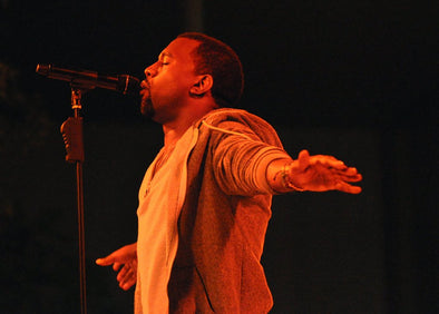 Kanye West Clocks In As Cash King Of Hip Hop Over Jay-Z, Diddy And Eminem For 2019