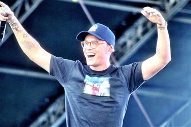 "Logic Hated Kendrick Lamar's ""Good Kid, M.A.A.D City"" At First"