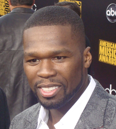 "50 Cent Promises ""BMF"" Will Be ""Bigger Than 'Power'"""