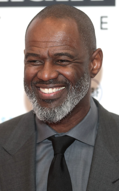 Brian McKnight's Oldest Son Speaks Out Against Father in Post