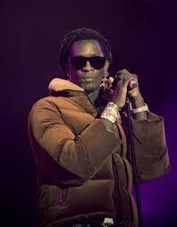 Young Thug Says He's The Straightest Man In The World