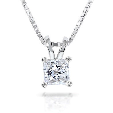 All About Diamond Pendants and Chains