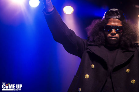 Ab-Soul Photo Credit: The Come Up Show