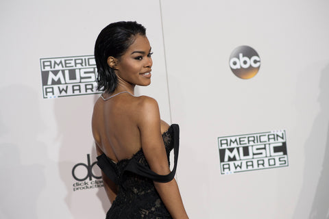 Teyana Taylor Photo Credit- Disney | ABC Television Groups' Photostream Flickr Account