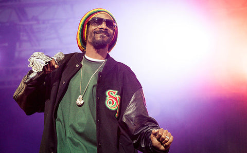 Snoop Dogg Hovefestivalen 2012: Photo Credit Wikimedia Commons User Jørund Føreland Pedersen