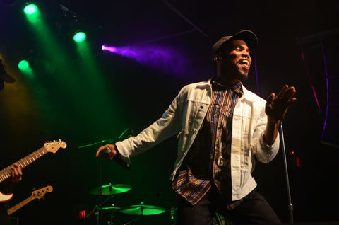 Anderson Paak Discography: Photo Credit The Come Up Show