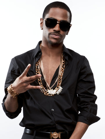 Big Sean Hip Hop Artist Discography Photo Credit: Flickr User Big Sean https://www.flickr.com/photos/45504296@N06/5484336889/in/photostream/