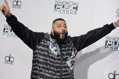 DJ Khaled Hip Hop Style Photo Credit Disney ABC Television