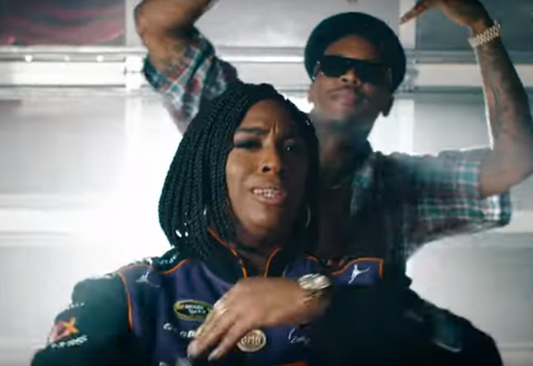 Kamaiyah Hip Hop Artist Discography: Photo Credit The FADER https://www.youtube.com/watch?v=DEquRkEmnZ4