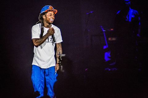 Lil Wayne Hip Hop Swagger Photo Credit: Wikimedia User Stalin981