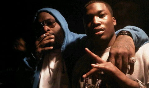 Meek Mill And Rick Ross Hip Hop Discography: Photo Credit Flickr User Soletron