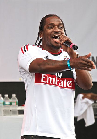 Pusha T 2013 Photo Credit: Flickr User Simon Abrams