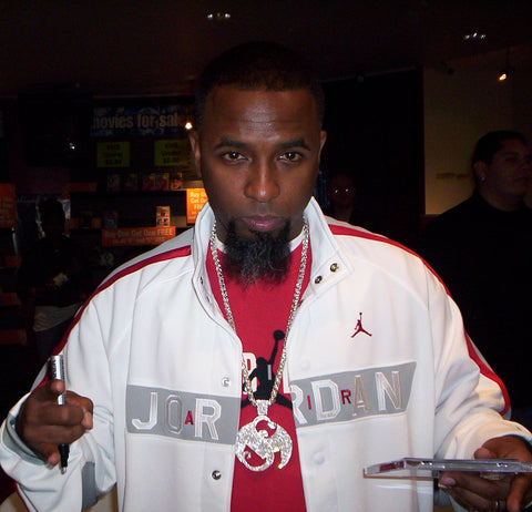 Tech N9ne: Photo Credit Wikimedia user Mizery Made