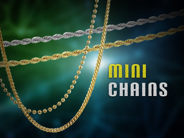 Mini Chains