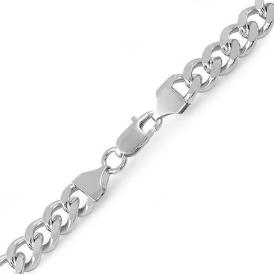 Cuban Stainless Steel Bracelet 10MM