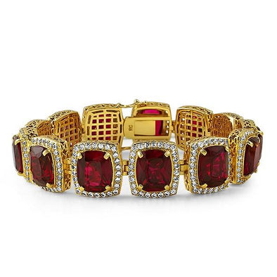 bracelet in qp jewellers ctw tennis bracelets shopby white ruby gold