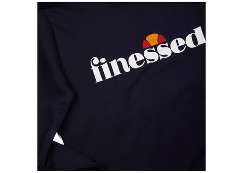 Finessed (Sweater) - Navy