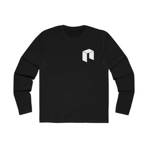 Simple Neo Long Sleeve (Black)